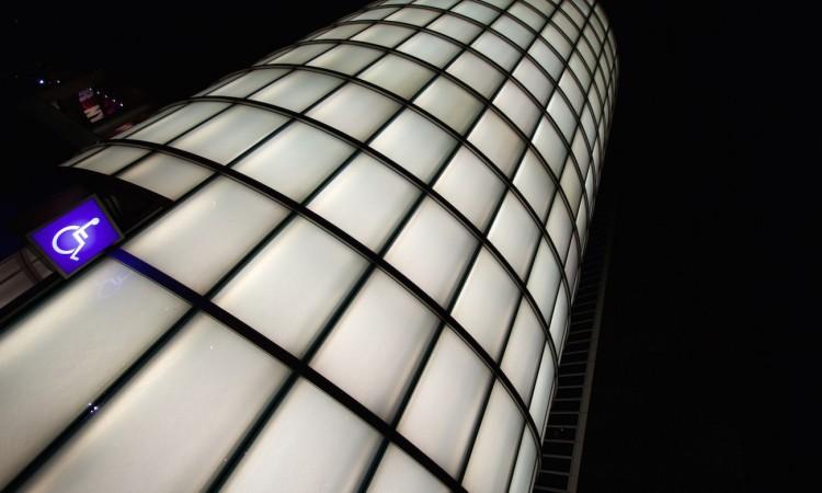 Inclinaison -Japon-Tokyo-Shinjuku-02-Photographie Muriel Marchais
